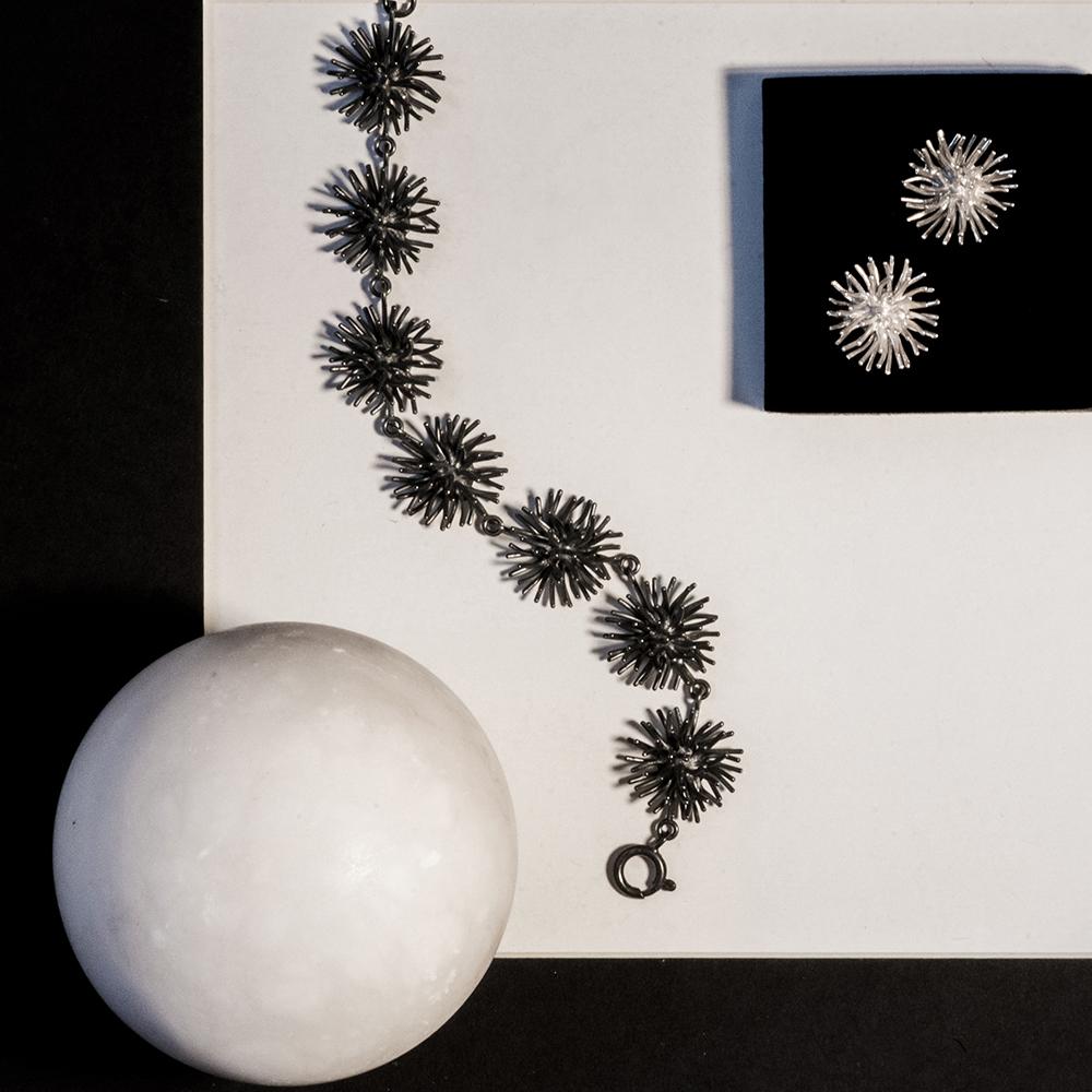 Sofie Lunøe / Pompon tableau