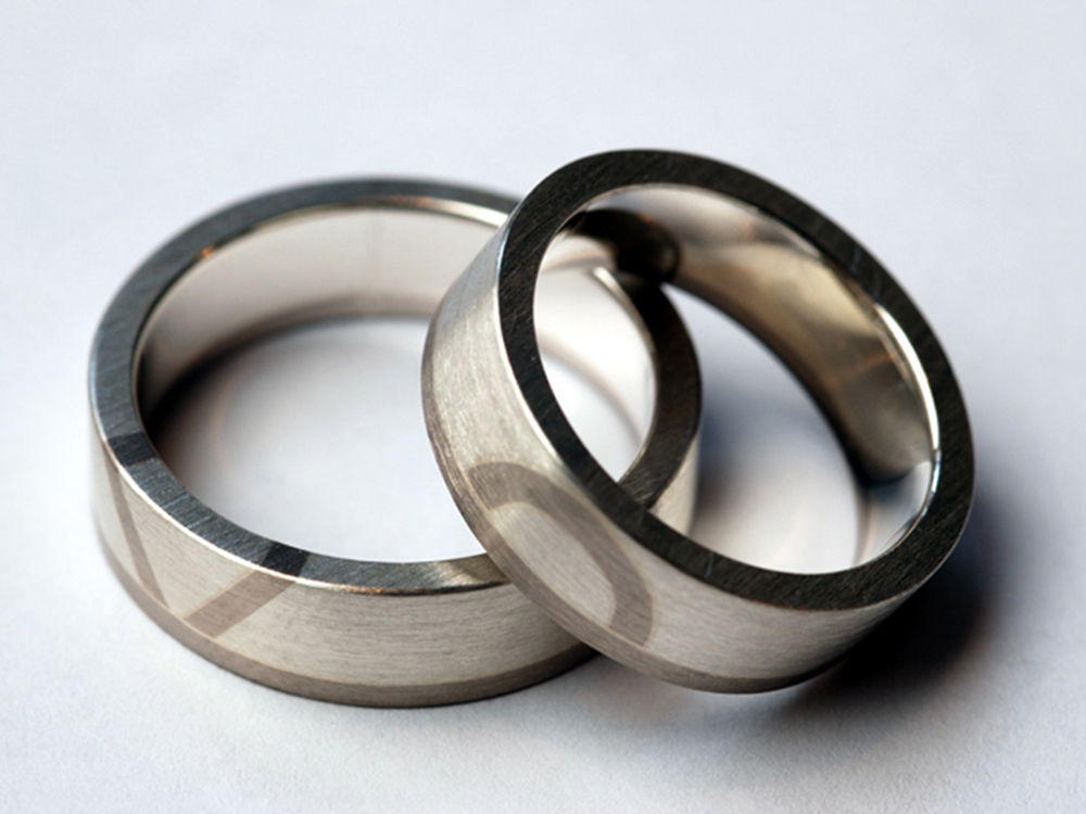 Wedding Rings / Sofie Lunøe