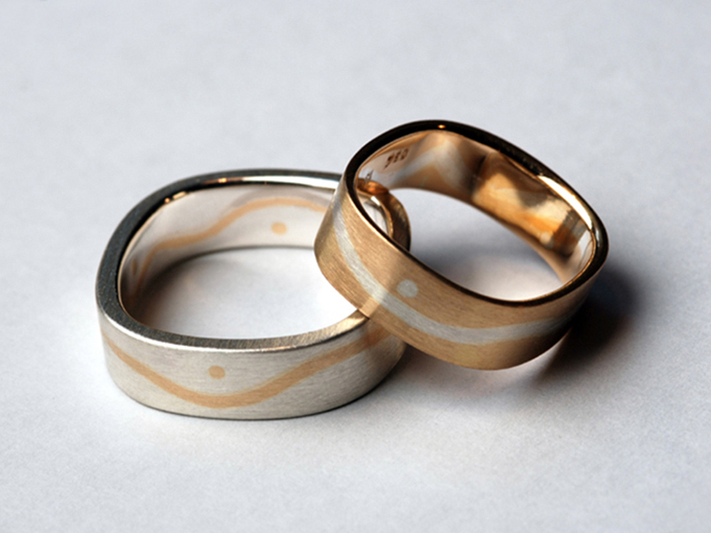 Wedding Rings / Sofie Lunøe